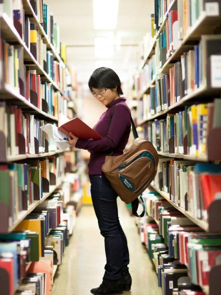 Researchers & publications