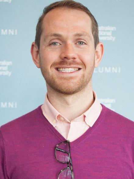 Ben Gill profile picture