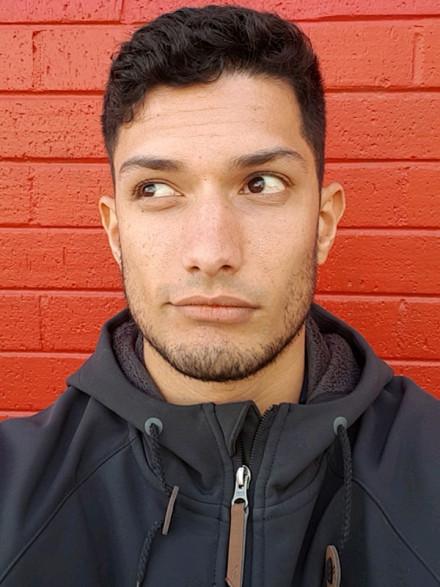 Daniel Fox profile picture