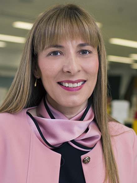 Dr Jane Dahlstrom
