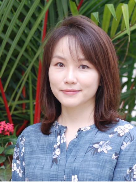 Dr Guihyun Park