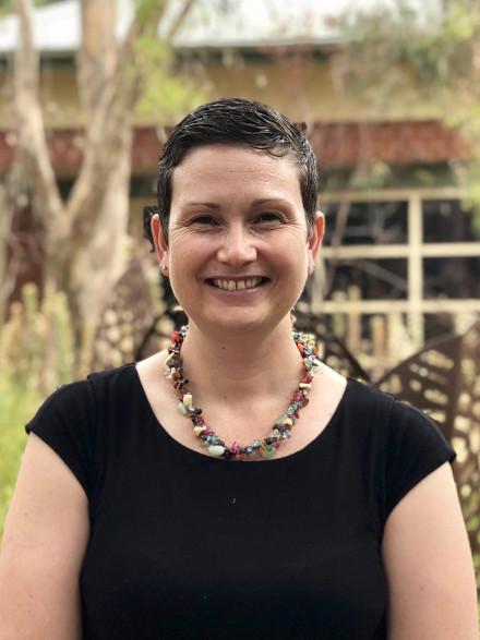 Dr Jo Lane