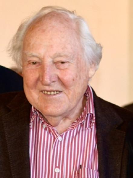 Professor Mervyn Paterson