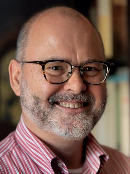 Associate Professor Royston Gustavson
