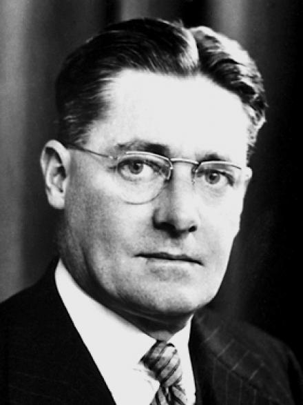 Lord Howard Florey