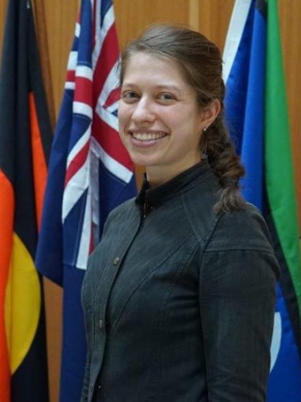 Imogen Mathew