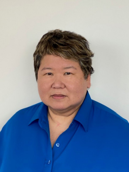 Professor Juliana Ng