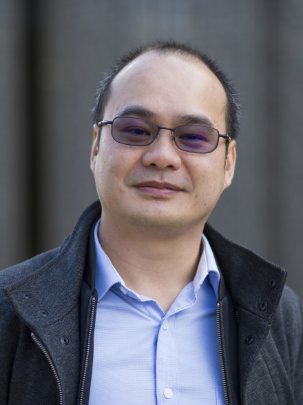 Profile Photo of Associate Professor Kee Siong Ng