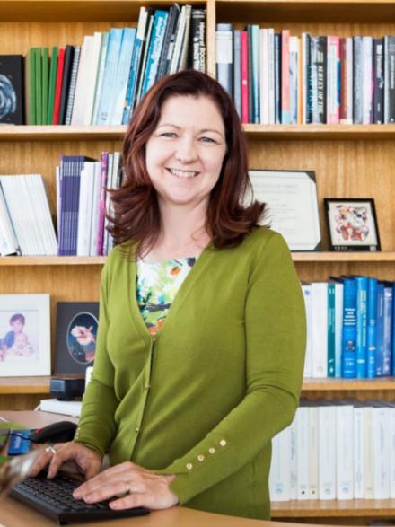 Lisa Kewley