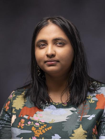 Ms Madhumitha Janagaraja