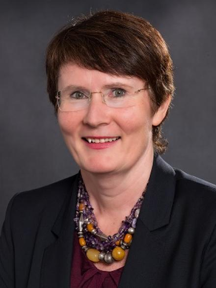 Professor Margaret Harding