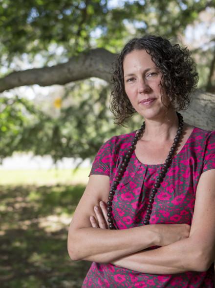 Profile Photo of Dr Maya Haviland