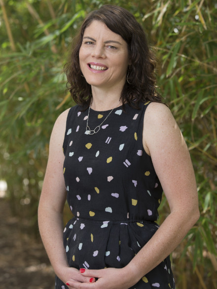 Profile Photo of Associate Professor Naomi Priest