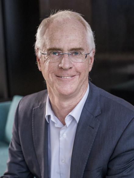 Professor Keith Nugent