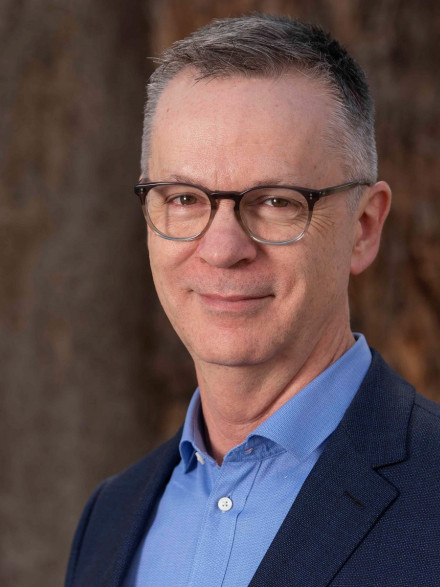 Paul Duldig - Chief Operating Officer
