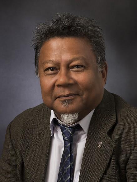 Mr Peter Yu
