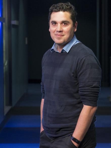 Profile photo of Dr Riccardo Natoli