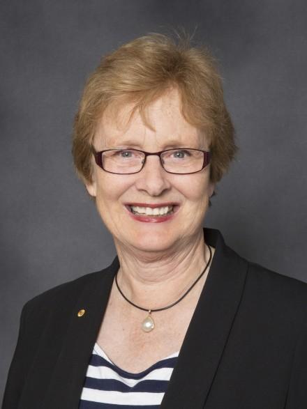 Professor Suzanne Cory AC