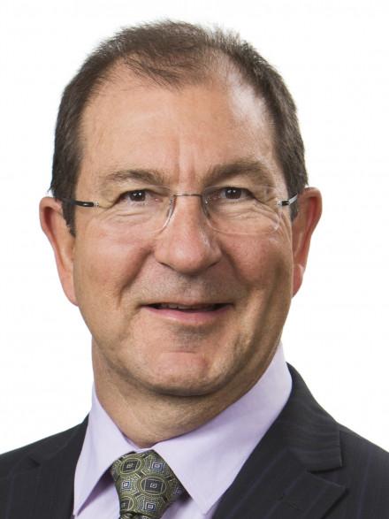 Photo of Mr Tony McGrath