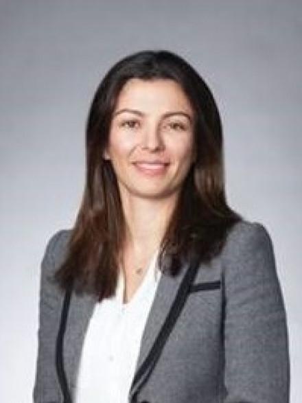 Anna Tsikouris