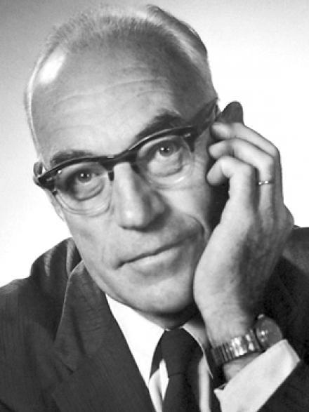 Professor John Eccles