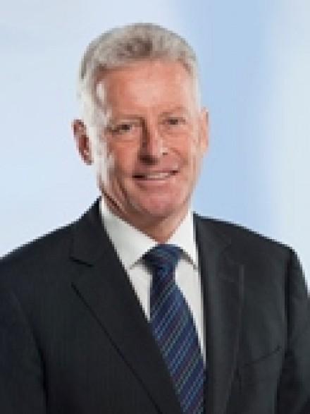 Photo of Mr Jeremy Chandler