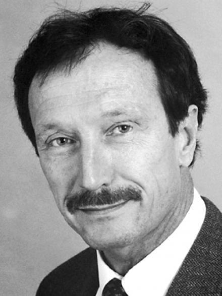 Professor Rolf Zinkernagel