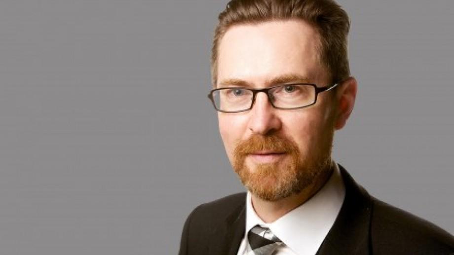 Professor Rory Medcalf