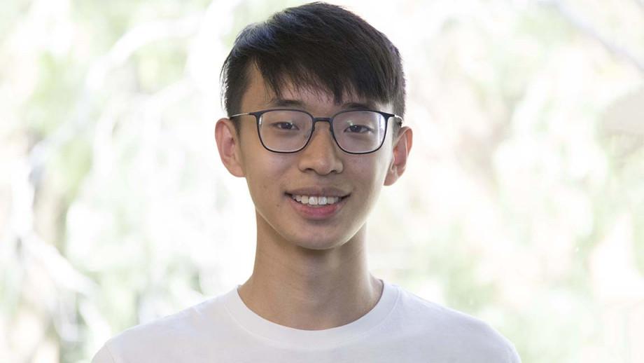 Photo of Osman Chiu