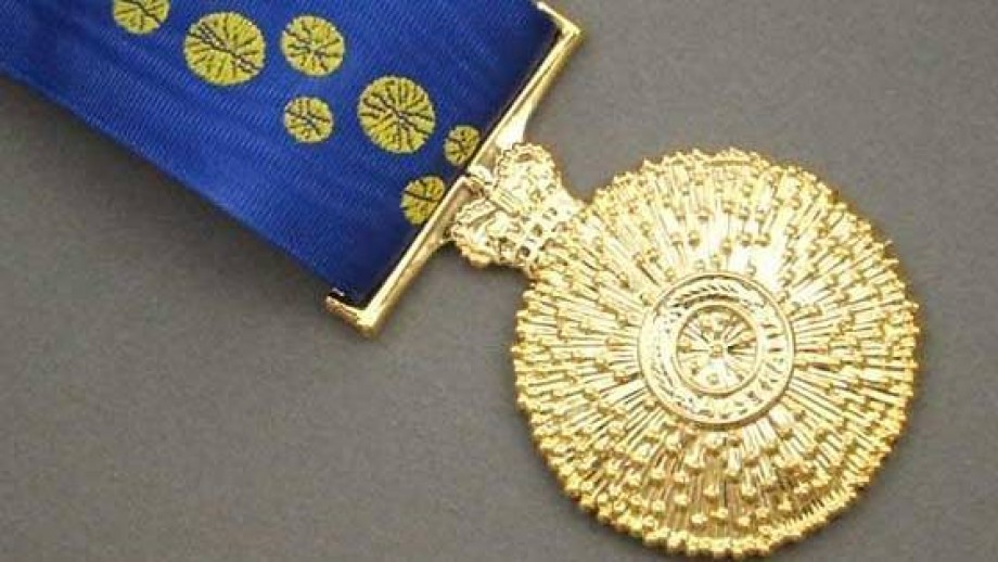 QB Medal