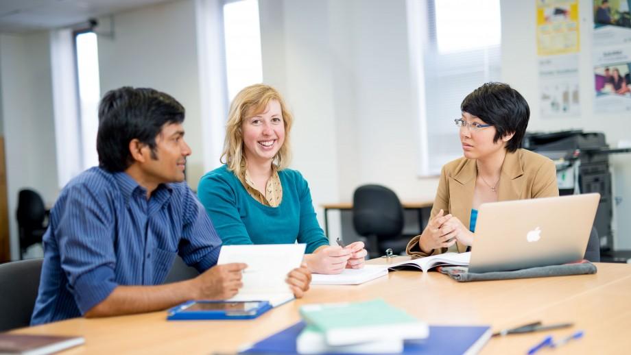 ANU Academic Skills Support