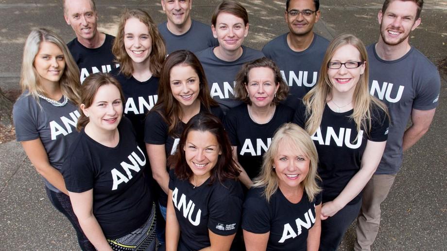 Talk to ANU staff for academic advice