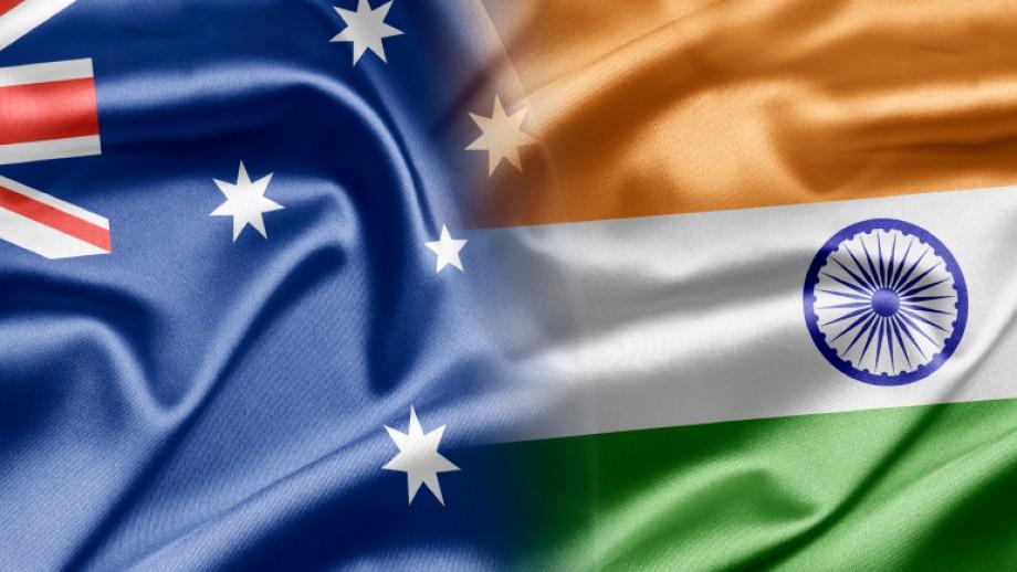 India-Australia Ties: Glimpses through a diplomat's diary ...