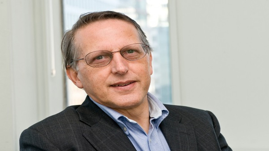 Prof John Creedy