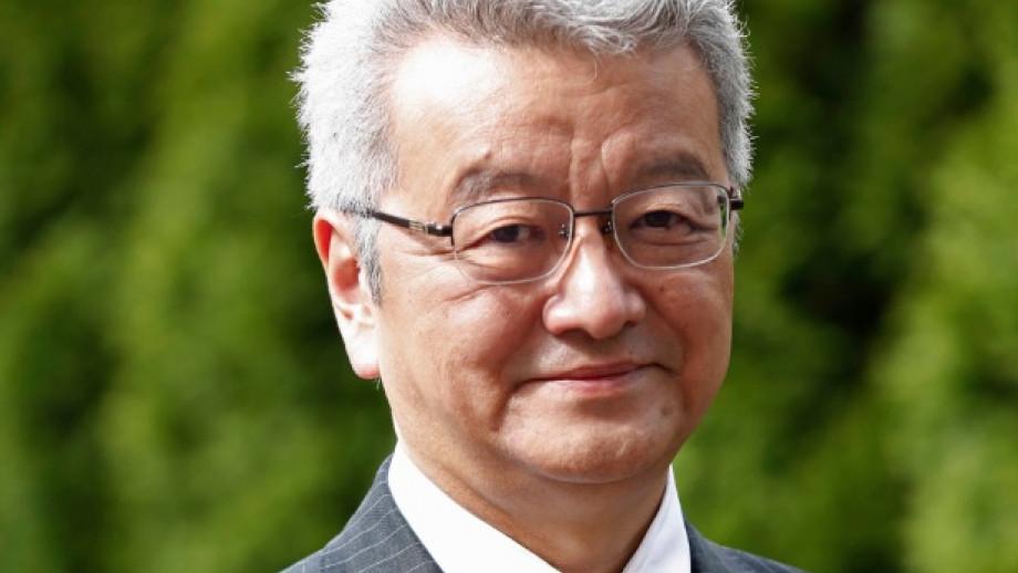 Professor Takatoshi Ito