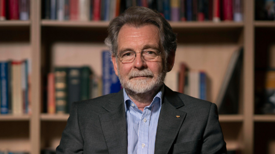 Emeritus Professor Hugh White AO, Strategic and Defence Studies Centre