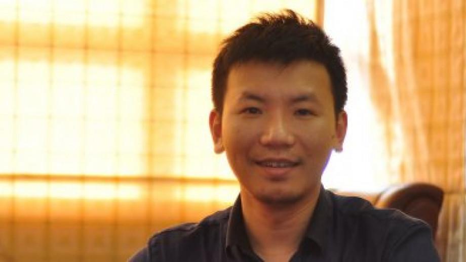Dr Dang Kim Khoi