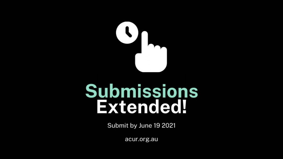 Submission extension