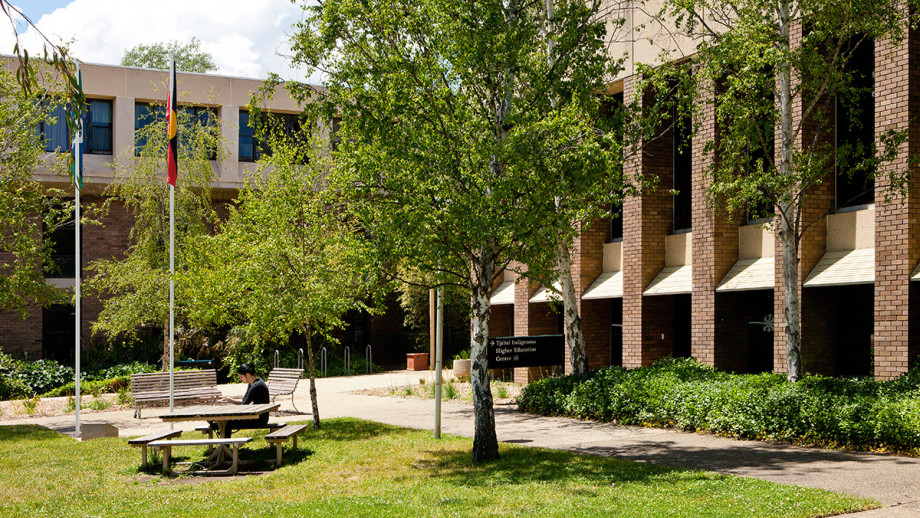 ANU Tjabal Indigenous Higher Education Centre