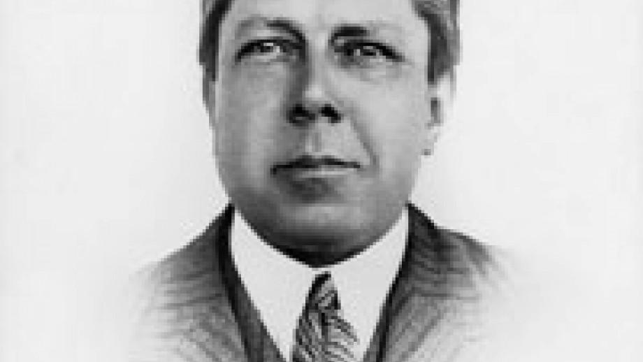 Walter Geoffrey Duffield