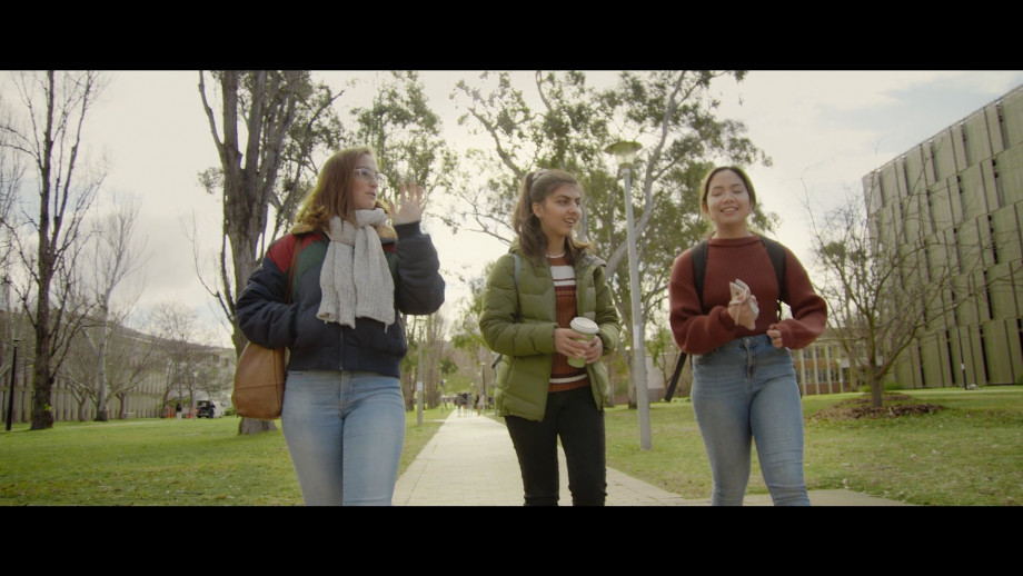 ANU Giving Day 2019