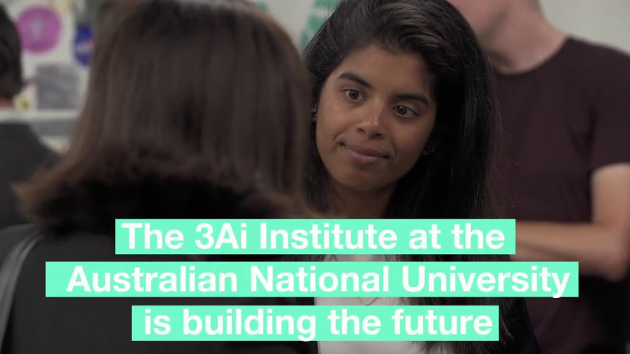 Launch of the #3Aifirstcohort Masters program February 2019
