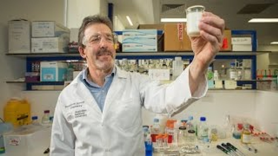 Milk study improves understanding of age-related diseases