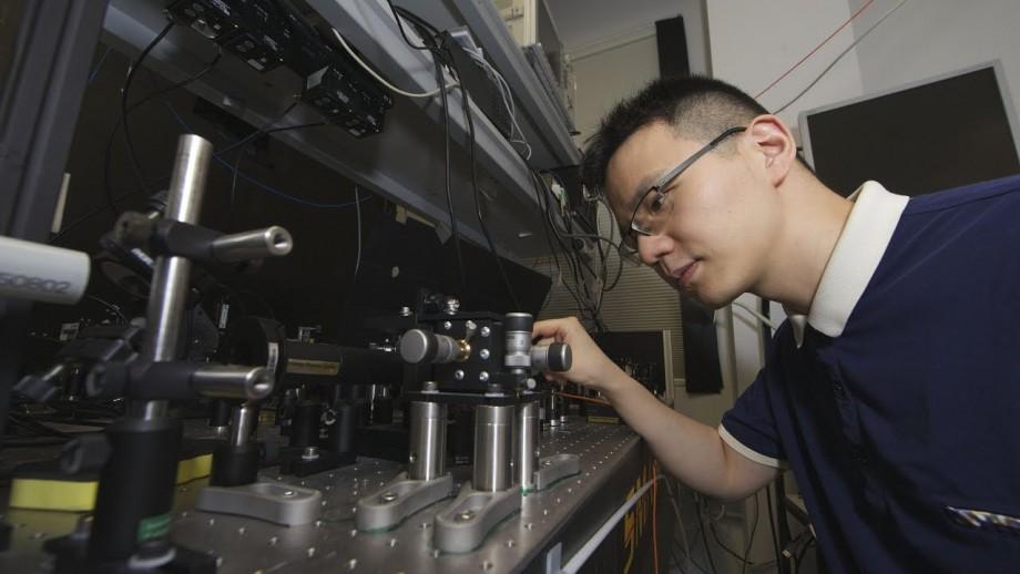 Sci-Fi holograms a step closer