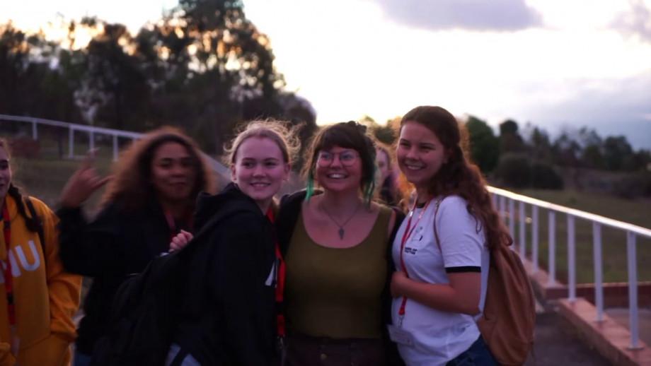 National Indigenous Summer School 2018