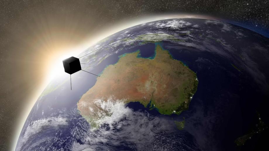 Eye in the sky to spot bushfire danger zones