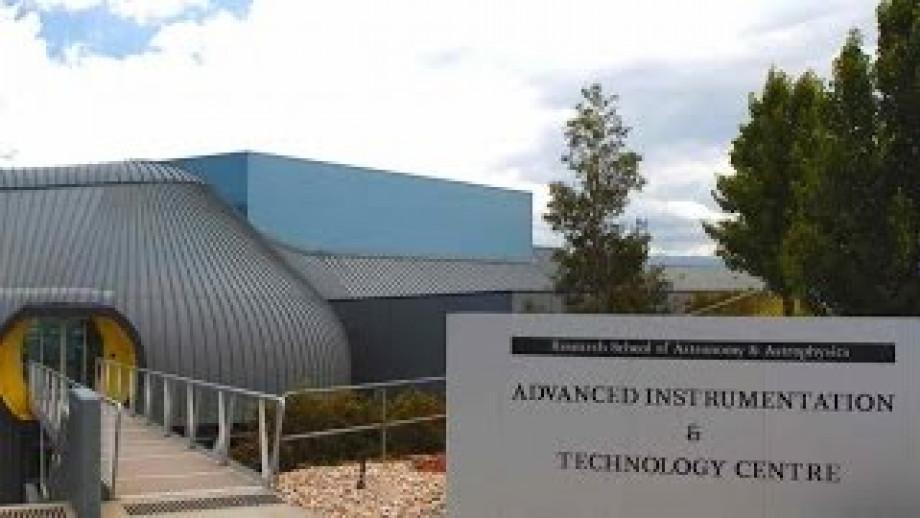Advanced Instrumentation & Technology Centre Virtual Tour