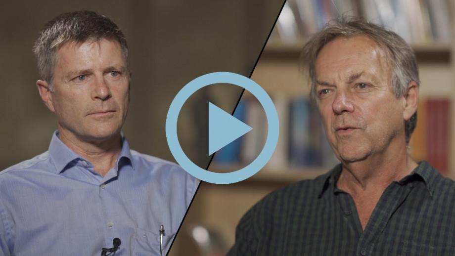 2019 ANU Federal Election Conversation Series - Food security