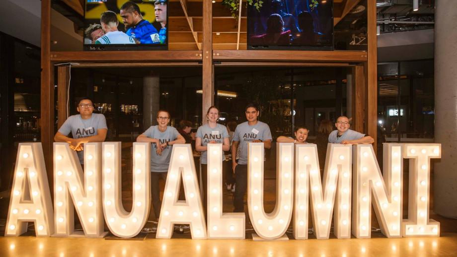 2019 Alumni Weekend