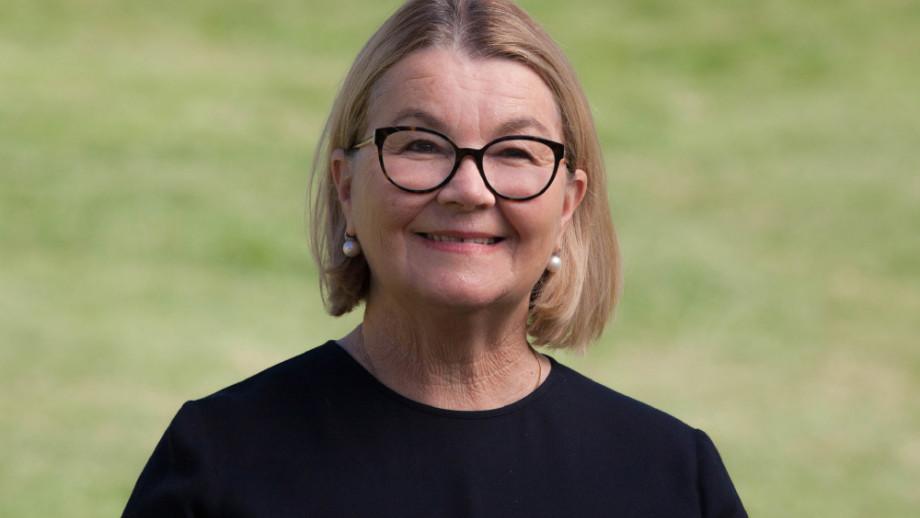 Anne Martin